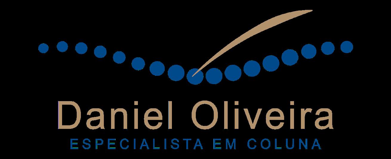 Dr. Daniel Oliveira - Especialista em Coluna